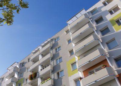 Závěsný balkon IDEAL