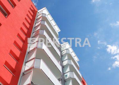 balkonová sestava