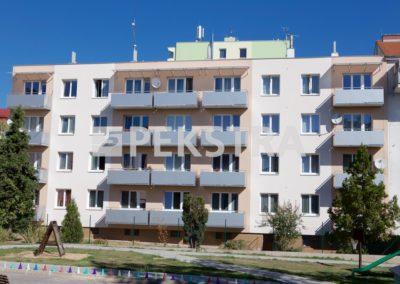 Závěsné balkony