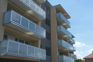 balkony rozmer 600x120 cm